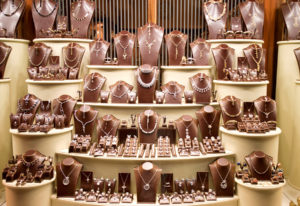 jewellery stores in yorkville